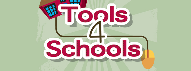Tools 4 Schools at Foster's Supermarket